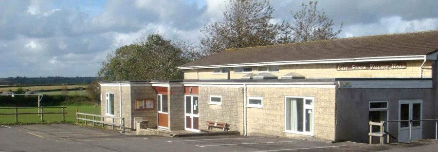 Picture of the East Stour Village Hall